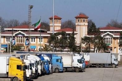 تخفیف ویژه برای رانندگان ناوگان باری تبریز به مناسبت دهه فجر