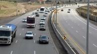 افزایش ۲.۵ درصدی تردد در محورهای برون شهری