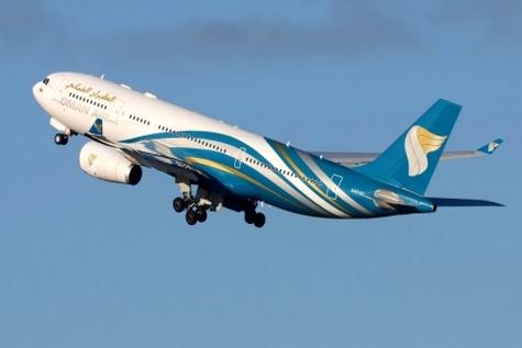 پرواز عمان - مشهد به زودی آغاز میشود
