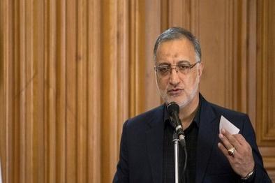 زاکانی: ترسیم افق برنامههای سهماهه شهرداری تهران