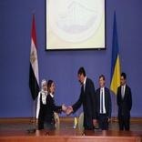 Ukraine and Egypt Agree Ports Partnership