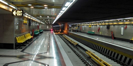چند کیلومتر مترو در 3 سال گذشته ساخته شده است؟
