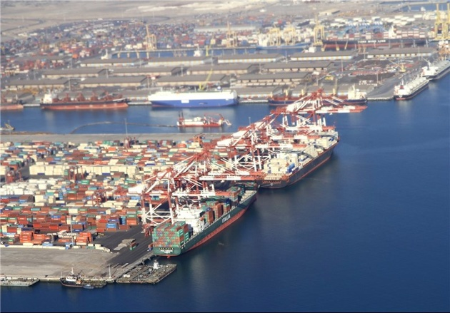 Chabahar port reaches 61% increase