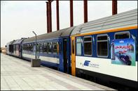 رجا در نمایشگاه تخصصی خدمات شهری- حمل و نقل عمومی همدان