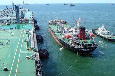 اولین گزارش IMO از مصرف سوخت کمسولفور در کشتیرانیهای دنیا