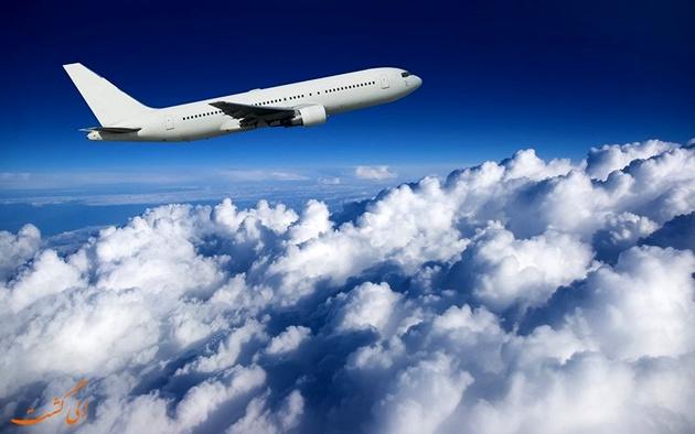 افزایش قیمت بلیت هواپیما بعد ماه رمضان