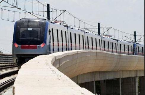 مترو تبریز ارزانترین قطار شهری کشور