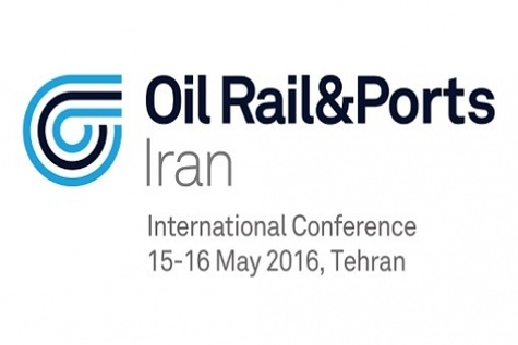 ۲۰۱۶ in Tehran: a unique opportunity in the Middle - East to meet and exchange between the oil industry, railways and ports