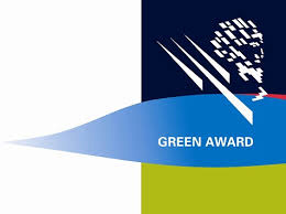 Japan Marine Science (JMS) Joins Green Award