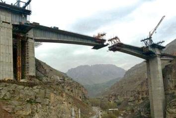 نگرانی از یک اتفاق تازه در آزادراه تهران شمال