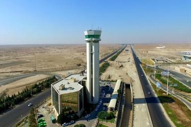 سرمایه گذاری ١٠٩ میلیارد تومانی در حوزه ایرتاکسی در شهر فرودگاهی امام