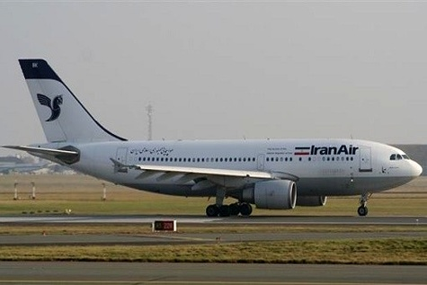 Airbus ready to negotiate selling new commercial aircraft to Iran