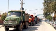 قیمت سرسام آور کامیون های جدید مانعی در مسیر نوسازی ناوگان فرسوده در کشور