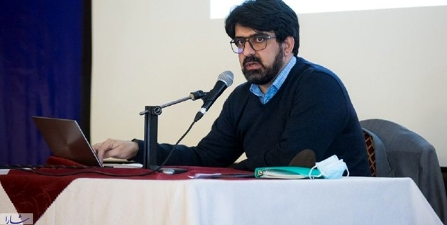 انتصاب رئیس مرکز ارتباطات و امور بینالملل شهرداری تهران