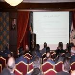 برگزاری بیست و یکمین گردهمایی مسئولان استاندارد پرواز با معاونین فنی- عملیاتی شرکت های هواپیمایی