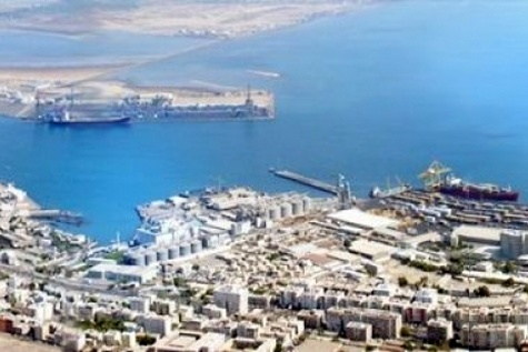 Port of Aden ready to welcome again cargo traffic