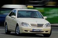 از سال ۲۰۲۰ خودرانهای مرسدس بنز تاکسی میشوند