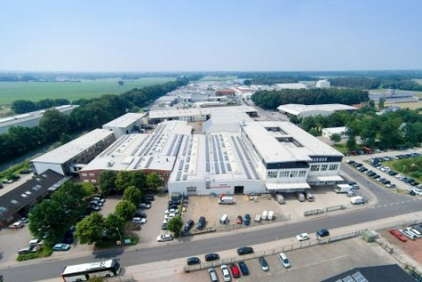 Hugo Vogelsang Maschinenbau founds spin-off company