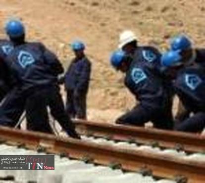 تصویب ردیف اجرایی راهآهن شرق در بودجه ۹۴