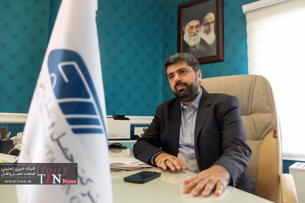 علیرضا محمودی رئیس هیئتمدیره رجا