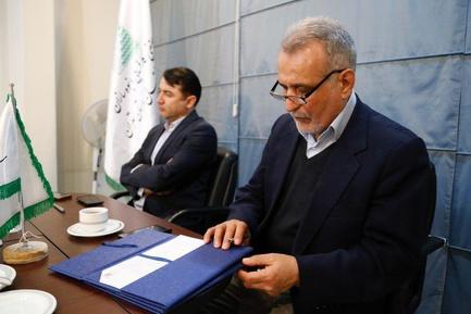 امضاء تفاهمنامه ساخت 10 هزار واحد مسکونی در شهر جدید هشتگرد