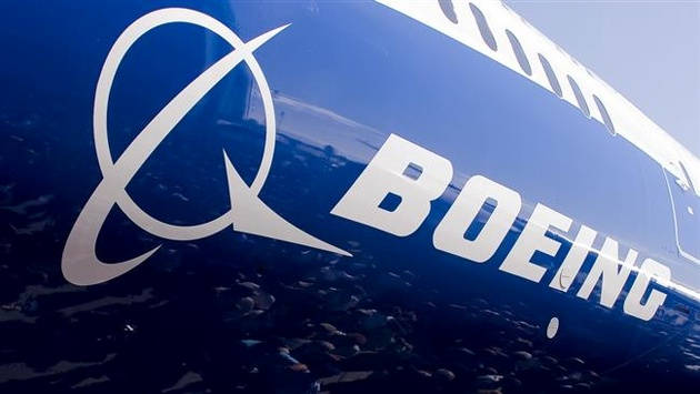 Boeing to deploy 737 MAX software enhancement 'in the coming weeks'
