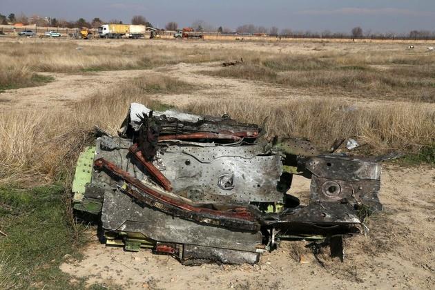 ابوترابی: مقصرین سقوط هواپیمای اوکراینی باید مورد پیگرد قرار گیرند