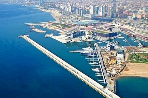 The Port of Barcelona and Enagás Energise the Port Area with an LNG Distribution Hub in the Mediterranean