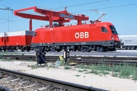 Green electricity for all RCG trains in Germany