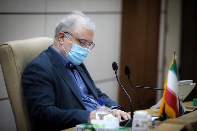 درخواست وزیر بهداشت برای توقف یک هفتهای ایاب و ذهاب با ترکیه