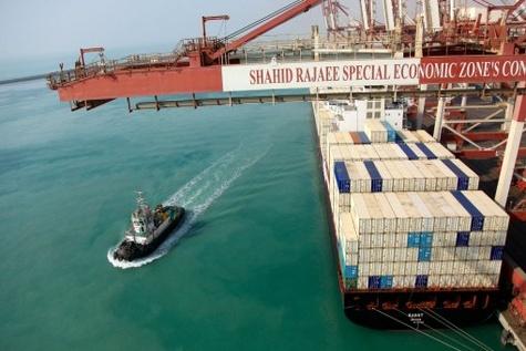 چین خواستار کاهش تعرفه های بندری شد