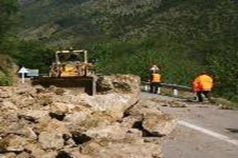 ۸۱ نقطه حادثه خیز در راههای کهگیلویه وبویراحمد بار خسارت را سنگین کرده است