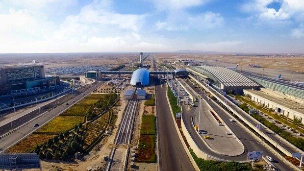 بوی نامطبوع در مسیر فرودگاه امام خمینی مربوط به ۱۸ کانون آلودگی است