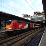 Virgin Trains to auction empty First Class train seats through new app