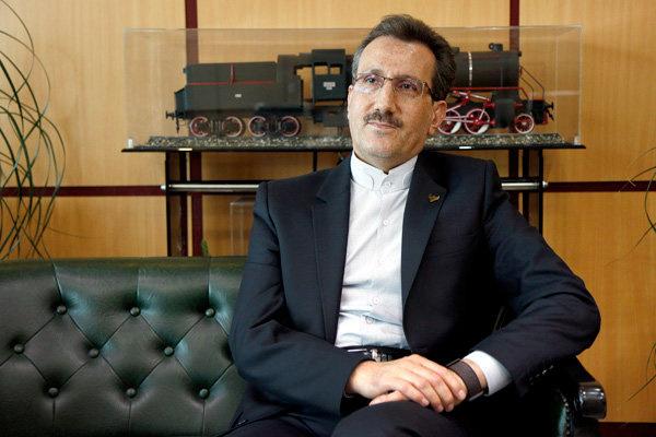 فروش بیش از 450 هزار بلیت قطارهای نوروزی در 6 روز