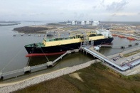Cheniere Signs 25-Yeara LNG Deal with Taiwan's CPC