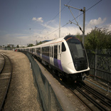 Aecom to invest in Heathrow Airport rail link project