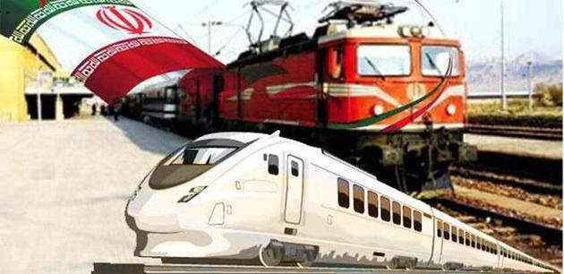 کلنگ زنی پروژه راهآهن مشهد-زاهدان