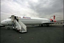 ادامه دردسرهای هواپیمایی آتا/ هواپیما نقص فنی داشت، پرواز را لغو نکردیم