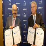 Kuwait Airways Becomes Newest Customer of the A330neo