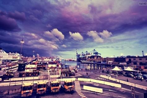 نگاهی به روند ساخت کشتی در دهه اخیر