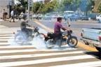 معاینهفنی موتورسیکلت ها بهزودی  اجباری می شود