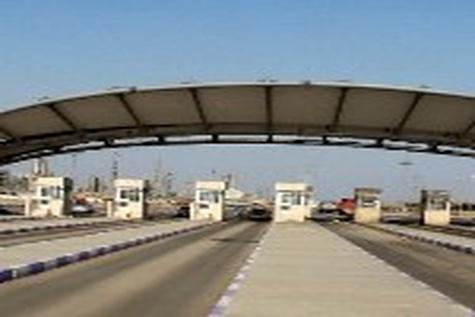 افزایش عوارض آزادراه تهران - پردیس و روزه سکوت مسوولان