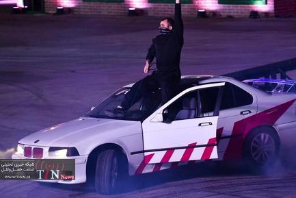 نمایشگاه خودروی ریاض