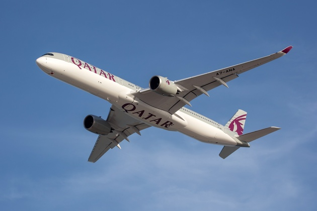 Qatar Airways welcomed its 53rd Airbus A350 on the last day of 2020 and remains the largest A350 operator