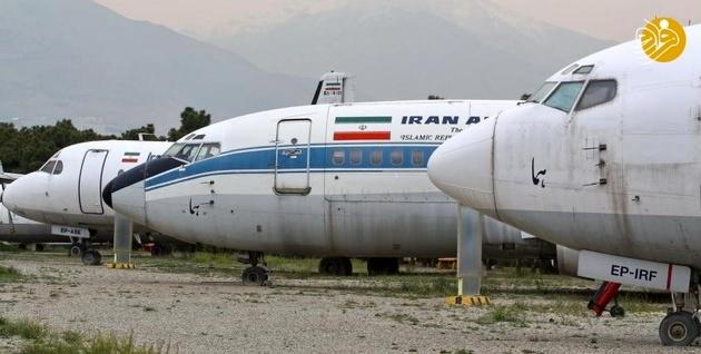 روایت فوربز از روزگار دشوار ناوگان هوایی ایران