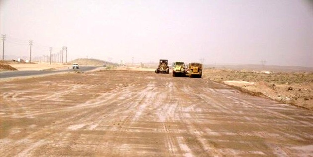 بزرگراه تبریز - سهند؛ طرحی که صدای استاندار را درآورد