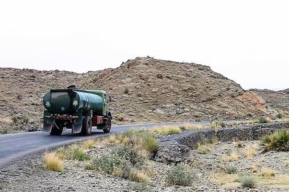 قاچاق سوخت از «اوپک ایران»