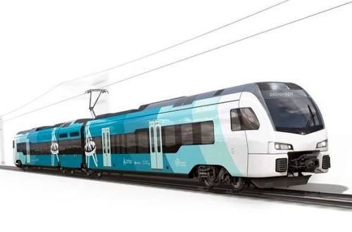 Biodiesel and batteries for Arriva Netherlands trains