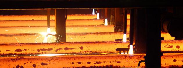 مشارکت ذوب آهن در ساخت راهآهن چابهار زاهدان ستودنی است